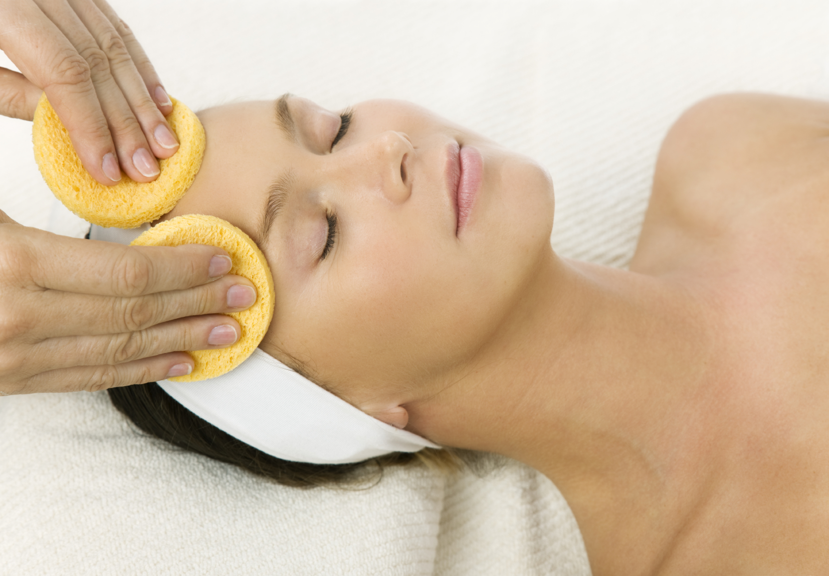 Health Benefits Of Our Spa Treatments